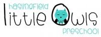 Little Owls Preschool Logo