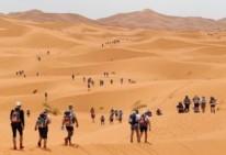 Marathon des sables (2)