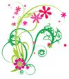 Little Owls Plant Logo