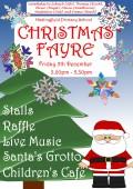 Christmas Fayre poster4