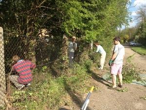 Volunteers (1)