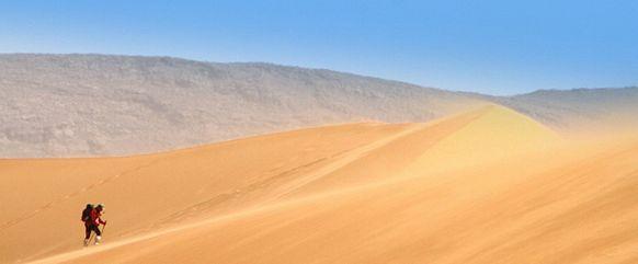 Marathon des sables (1)