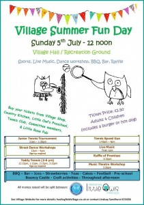 Village Summer Fun Day (2)