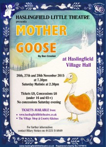mother goose poster 2 mb